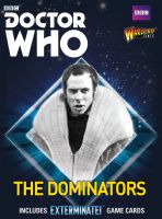 Doctor Who - Exterminate: The Dominators